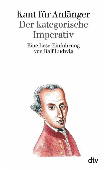 Kant Sophie Und Der Kategorische Imperativ