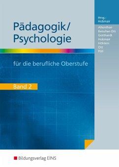 Pädagogik / Psychologie für die Berufliche Ober...