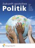 Zukunft gestalten. Politik. Schülerband