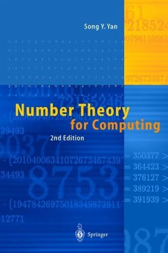 Number Theory for Computing - Yan, Song Y.