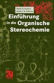 Einführung in die Organische Stereochemie