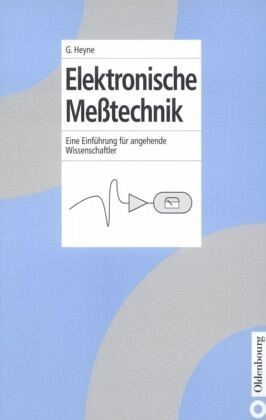 elektronische me technik von georg heyne fachbuch b. Black Bedroom Furniture Sets. Home Design Ideas