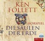 Die Säulen der Erde / Kingsbridge Bd.1 (7 Audio-CDs)