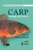 The Carp: Biology and Culture
