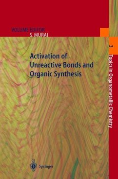 Activation of Unreactive Bonds and Organic Synthesis - Murai, Shinji (ed.)