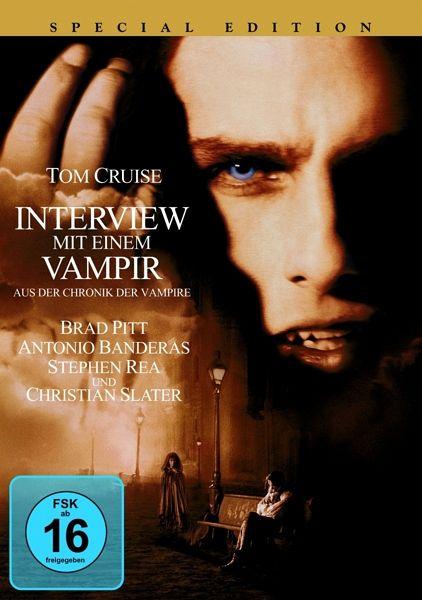interview mit einem vampir special edition film auf. Black Bedroom Furniture Sets. Home Design Ideas