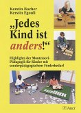 ' Jedes Kind ist anders!'