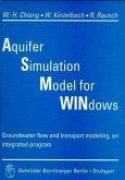 Aquifer Simulation Model for Windows