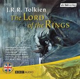 The Lord of the Rings, 10 Audio-CDs