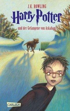Harry Potter und der Gefangene von Askaban / Harry Potter Bd.3 - Rowling, Joanne K.