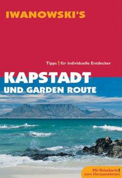 Kapstadt und Garden Route - Brockmann, Heidrun; Kruse-Etzbach, Dirk