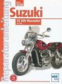 Suzuki VZ 800 Marauder ab 1996