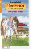 Molly soll leben / Ponyhof Kleines Hufeisen Bd.11