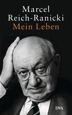 Mein Leben - Reich-Ranicki, Marcel