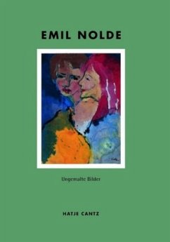 Ungemalte Bilder - Nolde, Emil