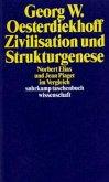 Zivilisation und Strukturgenese
