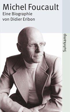 Michel Foucault - Eribon, Didier