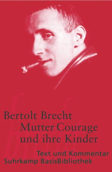 Bertolt Brecht Mutter Courage Und Ihre Kinder Pdf Download