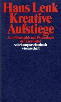 Kreative Aufstiege - Lenk, Hans