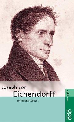 Joseph von Eichendorff - Korte, Hermann