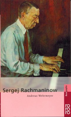 Sergej Rachmaninow - Wehrmeyer, Andreas