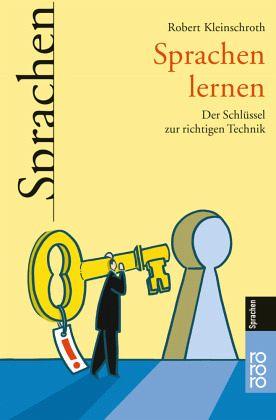 Sprachen lernen - Kleinschroth, Robert