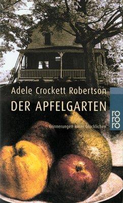 Der Apfelgarten. Großdruck - Robertson, Adele Crockett