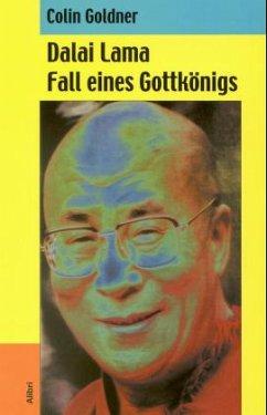 Dalai Lama - Goldner, Colin