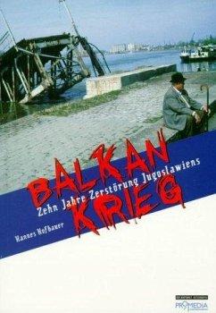 Balkankrieg - Hofbauer, Hannes