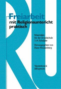 Freiarbeit mit Religionsunterricht praktisch 1