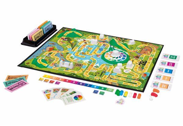 Spiel Des Lebens Spielen
