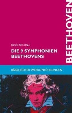 Die 9 Symphonien Beethovens - Ulm, Renate