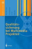 Qualitätssicherung bei Multimedia- Projekten