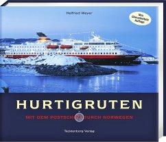 Hurtigruten - Weyer, Helfried