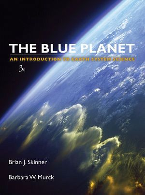 Planet an introduction blue earth to system science the pdf