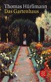 Das Gartenhaus. Großdruck