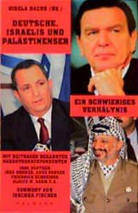 Deutsche, Israelis und Palästinenser