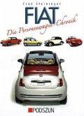 Fiat - Die Personenwagen-Chronik