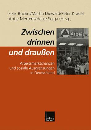 Zwischen drinnen und draußen - Fachbuch - buecher.de
