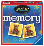 Ravensburger 21452 - Junior-Memory