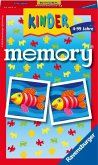 Ravensburger 23103 - Kinder memory, Mitbringspiel