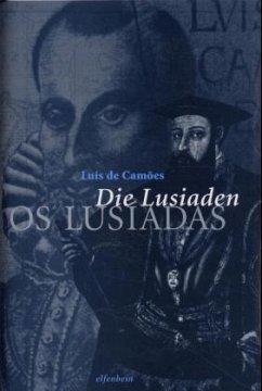 Die Lusiaden - Camões, Luis de