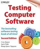 Testing Computer Software 2e