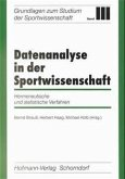 Datenanalyse in der Sportwissenschaft