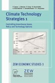 Climate Technology Strategies 1