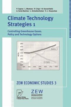 Climate Technology Strategies 1 - Capros, Pantelis;Mantzos, Leonidas;Criqui, Patrick
