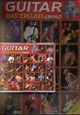 Guitar Masterclass compact, m. 3 CD-Audio
