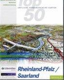 Rheinland-Pfalz, Saarland, 1 DVD-ROM