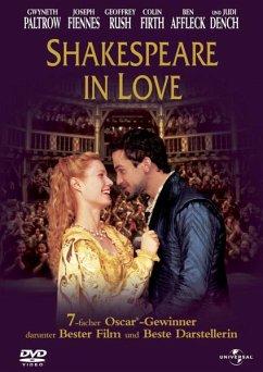 Shakespeare in Love - Gwyneth Paltrow,Joseph Fiennes,Geoffrey Rush