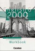 English G 2000. D 4. Workbook. Erweiterte Ausgabe